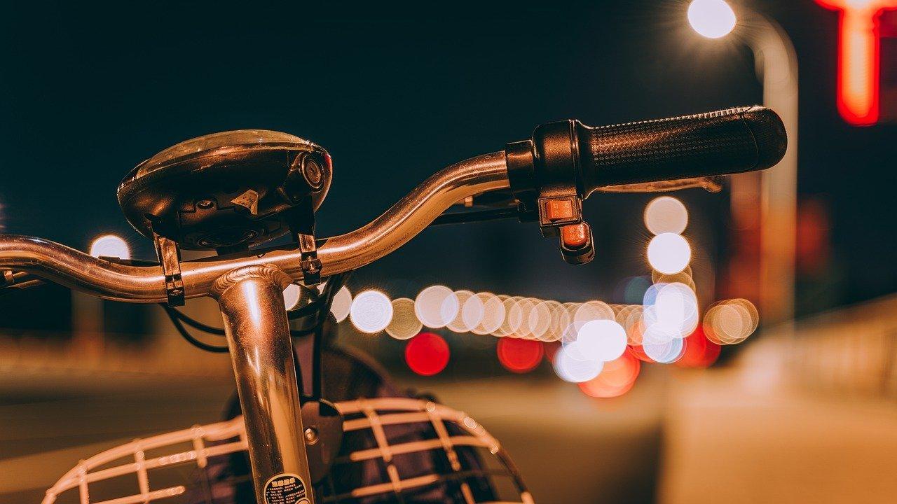 Jazda na rowerze, jakie korzyści przynosi