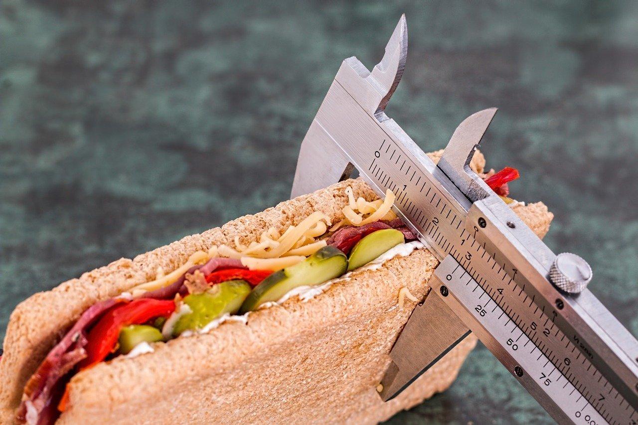 Dieta 1000 kalorii - JADŁOSPIS