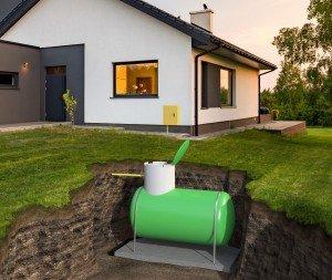 Dlaczego warto ogrzewać dom gazem płynnym?