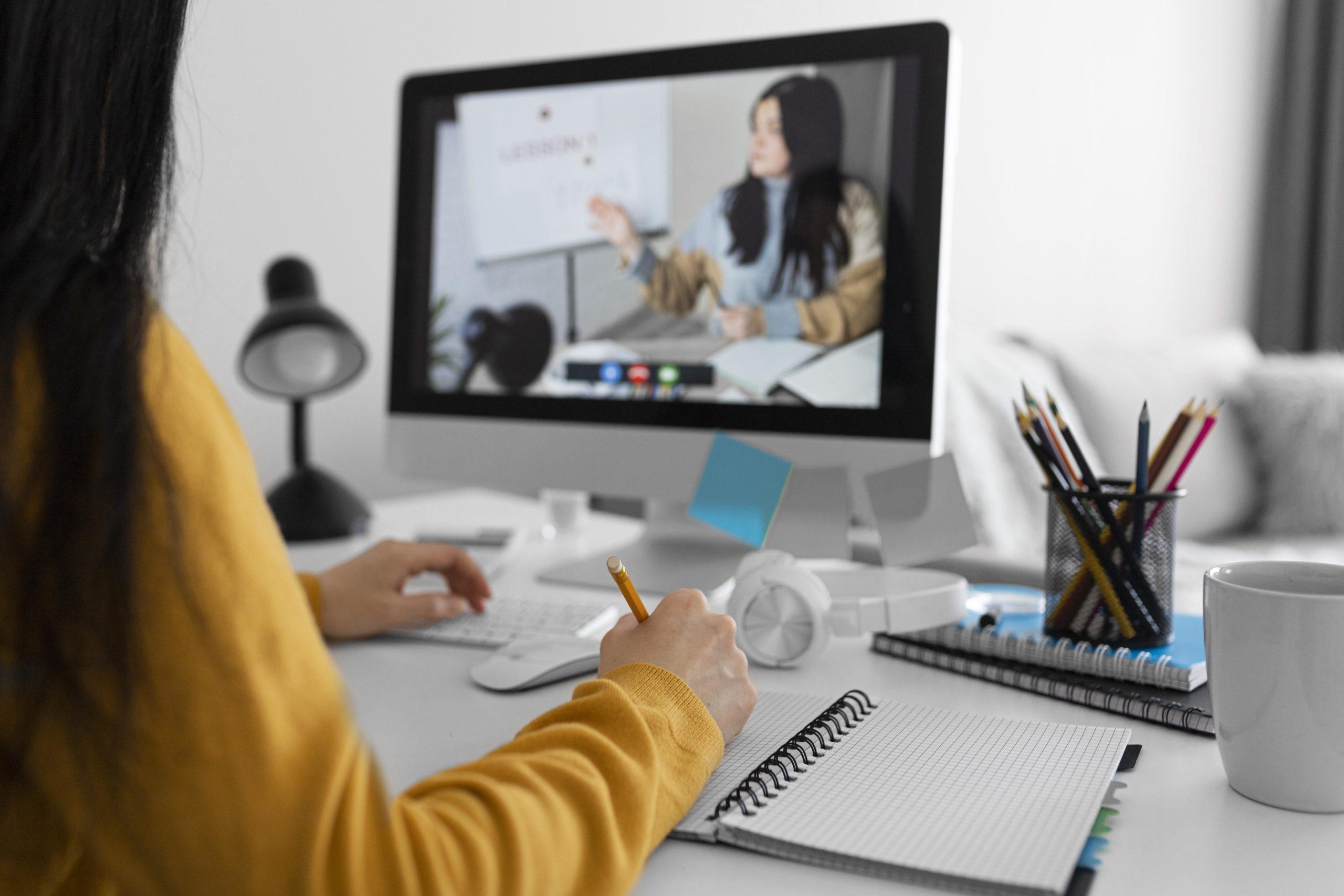 Jak rozpocząć naukę angielskiego przez Skype?
