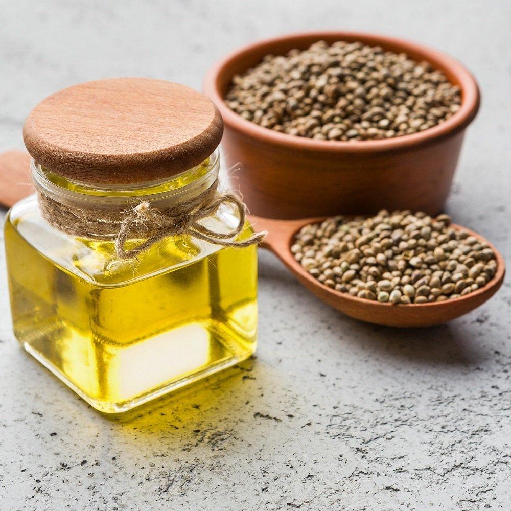 Badania medyczne i właściwości zdrowotne oleju z konopi