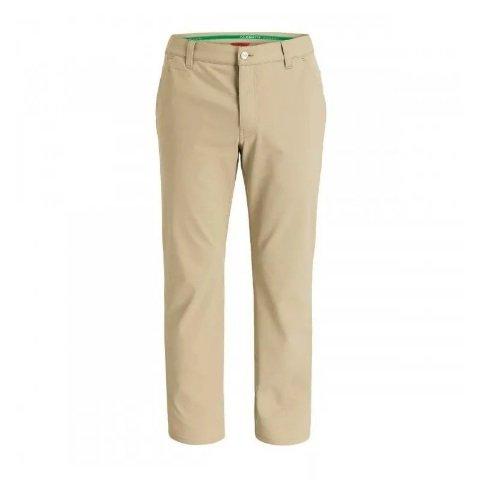 Męskie spodnie golfowe - absolutny faworyt!